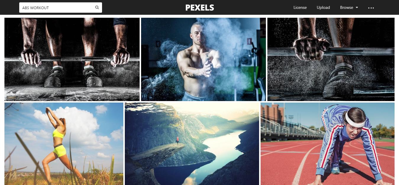 Free stock photos of Pexels